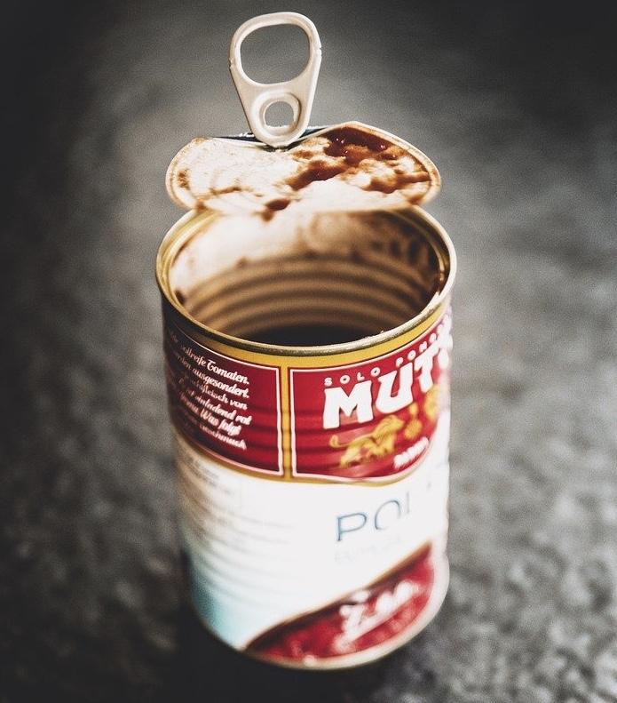 トマト缶の原産国