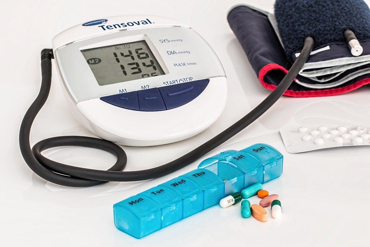 塩と高血圧の関係性