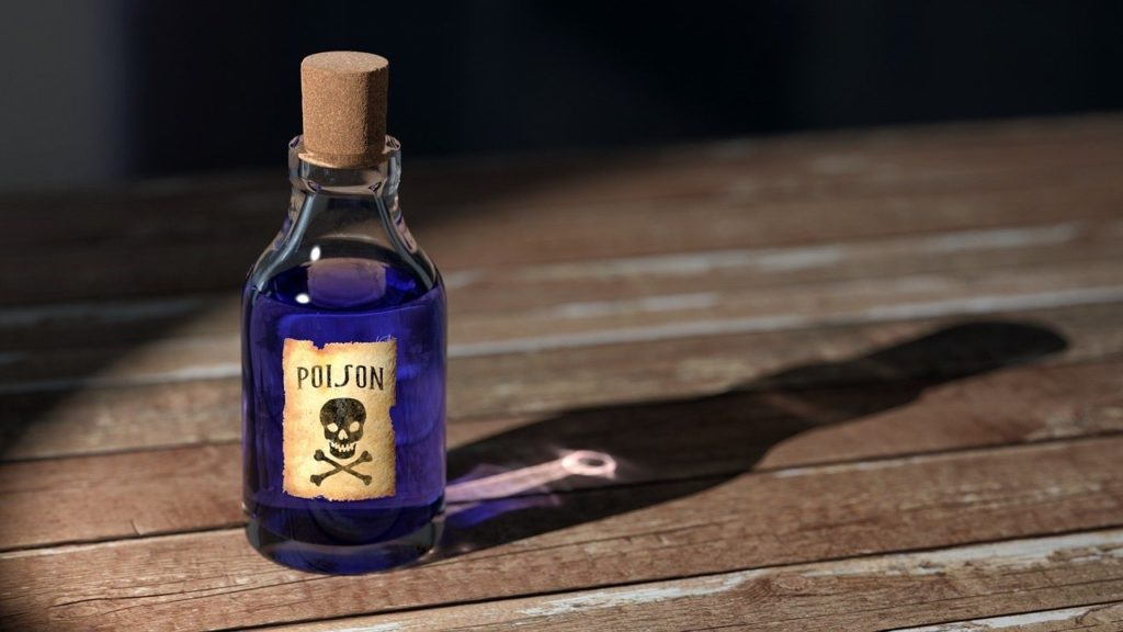 グルタミン酸ナトリウムの危険性