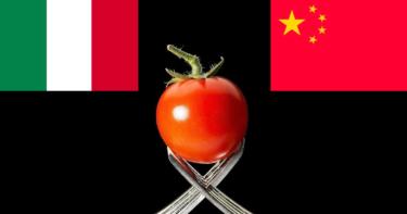実は中国産、トマト缶の真実