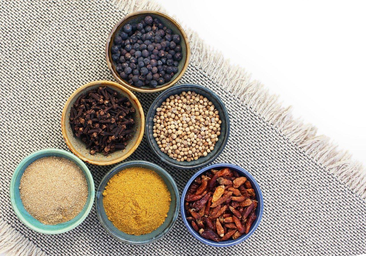 安全な食を目指すならまずは調味料から変えよう!