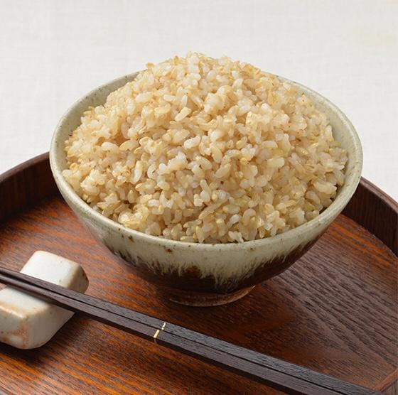玄米こそが真の米